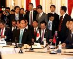 Hội nghị cấp cao Mekong-Nhật Bản: Nhấn mạnh việc bảo đảm an ninh, an toàn hàng hải