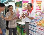 200 DN tham gia hội chợ hàng Việt Nam chất lượng cao