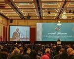 Hội nghị Bộ trưởng Ngoại giao ASEAN: Thảo luận sâu rộng về tình hình Biển Đông