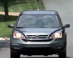 Honda Việt Nam triệu hồi hơn 21.000 ô tô do lỗi túi khí