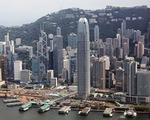 Hong Kong - Thành phố làm việc siêng năng nhất thế giới