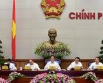 Chính phủ thảo luận về dự án phát triển đô thị tuyến Nhật Tân - Nội Bài