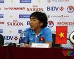 HLV Miura: Trận đấu gặp Iraq quan trọng hơn gặp Thái Lan