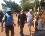 Khủng bố ở Mali: 80 con tin đã được giải cứu