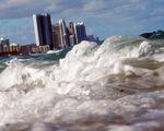 Biến đổi khí hậu làm giảm 23 tăng trưởng kinh tế toàn cầu