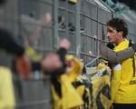 Hummels, Weidenfeller ngấn lệ xin lỗi NHM Dortmund