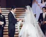 Huỳnh Hiểu Minh – Angelababy muốn sinh con sớm?