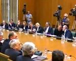 Chính phủ Hy Lạp trình Quốc hội dự luật thứ 2 về cải cách