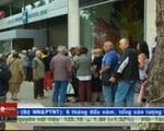 Lo ngại tình hình Hy Lạp, giới đầu tư bán tháo đồng Euro