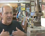 Người về hưu tại Hy Lạp lo sợ trước tương lai bất ổn