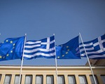 IMF tuyên bố Hy Lạp thoát khỏi nguy cơ mất khả năng trả nợ