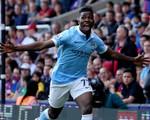 Dự bị vô danh giúp Man City thắng trận thứ 5 liên tiếp