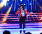 Gương mặt thân quen nhí 2015: Michael Jackson phiên bản Việt giật giải Nhất