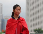VĐV Trương Thị Phương và bài toán phát triển tài năng trẻ
