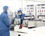 Đồng Nai vượt kế hoạch thu hút vốn FDI cả năm 2015