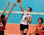 Bóng chuyền nữ Việt Nam mở màn với chiến thắng trước Nhật Bản