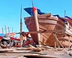 Đóng mới tàu cá có thể được hỗ trợ tới 7.300 triệu đồng