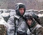 Phim Nga trên VTV2: Chúng tôi đối mặt với cái chết