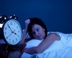 Mất ngủ ở người trẻ tuổi: Do đâu?
