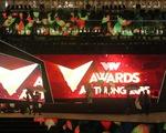VTV Awards 2015: Tất bật công tác chuẩn bị trước giờ G
