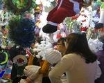 Những địa điểm đón Giáng sinh lý tưởng tại Thủ đô
