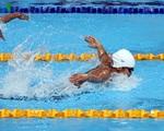 [Video] Ánh Viên lập kỷ lục SEA Games ngay ở nội dung thi đấuđầu tiên