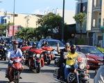 Đà Nẵng: Dừng thu phí đường bộ đối với xe máy