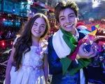 Giọng ca trẻ Italy giành ngôi quán quân giải Eurovision thiếu niên 2014