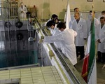 [Video] Iran bác tin chuyển một phần urani làm giàu sang Nga