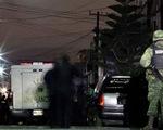 Mexico: Giết vợ và 6 con rồi tự sát