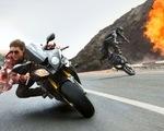 Tài tử Tom Cruise: 20 năm trong bóng Nhiệm vụ bất khả thi