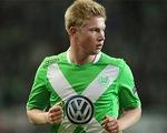 Vượt qua Neuer và Robben, Kevin de Bruyne giành giải Cầu thủ xuất sắc nhất