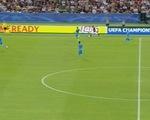 """Xem lại bàn thắng """"không thể tin nổi"""" của Florenzi vào lưới Barcelona"""