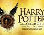 Harry Potter trung niên sẽ lên sân khấu kịch vào mùa Hè 2016