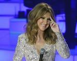 Celine Dion nhận được 4.000 ca khúc từ fan cho album tiếng Pháp mới