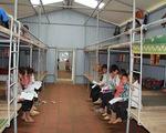 Mô hình bán trú cho học sinh vùng cao Sơn La