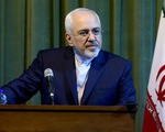 Iran đồng ý tham dự Hội nghị quốc tế về cuộc khủng hoảng Syria
