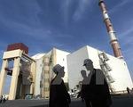 Iran vô hiệu hóa các máy ly tâm hạt nhân