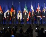 Thỏa thuận hạt nhân lịch sử của Iran và nhóm P5+1 - Sự kiện quốc tế nổi bật nhất tuần