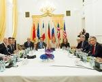 Thoả thuận hạt nhân lịch sử của Iran và nhóm P5+1