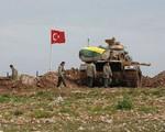 Iraq yêu cầu Thổ Nhĩ Kỳ rút quân khỏi Mosul
