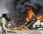 IS đã sử dụng vũ khí hóa học tại Iraq