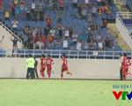ĐT Việt Nam 1–0 ĐT Iraq: Công Vinh lập công (H2)