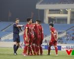 ĐT Việt Nam 1–1 ĐT Iraq: Hòa tiếc nuối từ quả penalty ở phút 90+5