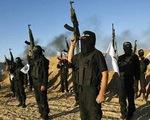 Saudi Arabia tiêu diệt 2 tay súng IS