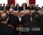 LHQ thông qua nghị quyết ngăn chặn nguồn tài chính của IS