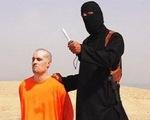 Xác nhận danh tính kẻ hành quyết con tin của IS