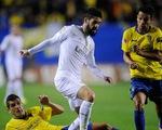 Isco mong bóng đá đẹp sẽ giúp Real Madrid ở lại với Copa del Rey