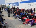 Italy kêu gọi quốc tế can thiệp giải quyết vấn đề người nhập cư