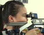 Iwaki Ai - tài năng đặc biệt của bắn súng Việt Nam